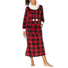 Soft & Cozy Super Soft Style & Comfort Pullover Robe