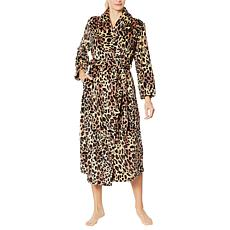 Soft & Cozy Super Soft Style & Comfort Robe with Pockets