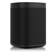 Sonos One Voice Controlled Multi-Room Smart Speaker