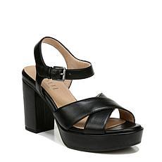 Soul Naturalizer Aries Ankle Strap Platform Sandal