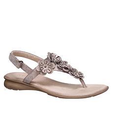 Soul Naturalizer June Slingback Thong Sandal
