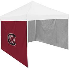 South Carolina Garnet Side Panel