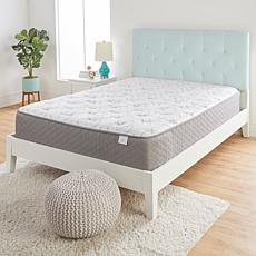 "South Street Loft 11"" Midnight Hybrid Mattress - Twin"