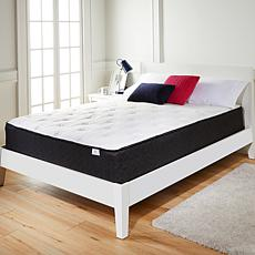 "South Street Loft 12"" Midnight Fresh Hybrid Mattress - Twin"