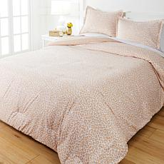 South Street Loft 3-piece Printed Comforter Set