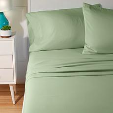 South Street Loft Coolmax® All Season 4-piece Sheet Set