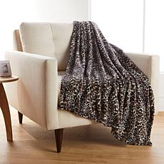 South Street Loft Lightweight Plush Throw