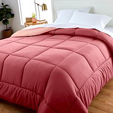 South Street Loft Reversible King Comforter