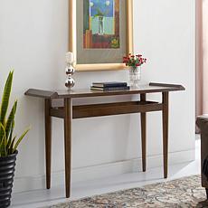 Southern Enterprises Holly & Martin Bedrick Console Table