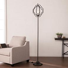 Southern Enterprises Inga Floor Lamp