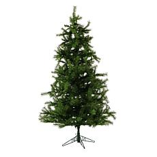 Southern Peace Pine 7-1/2' Christmas Tree