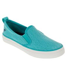 Sperry Crest Vibe Twin Gore Slip-On Sneaker