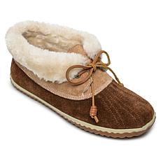 Sperry Duck Bootie