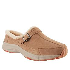 Sporto® Chrissy Suede Slip-On Shoe