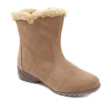 Sporto® Karmen Waterproof Suede Boot