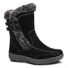 Spring Step Achieve Pull-On Boot