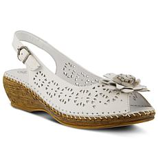 Spring Step Belford Wedge Sandals