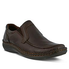 Spring Step Men's Niccolo Leather Slip-On Loafer