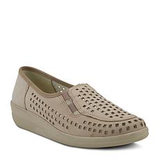 Spring Step Twila Leather Loafers