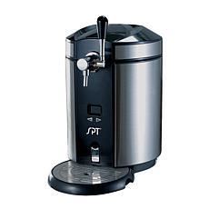 SPT 5L Mini Kegerator & Dispenser