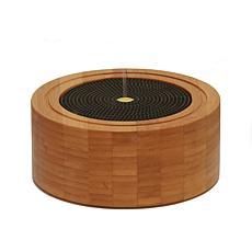 SPT Bamboo Ultrasonic Aroma Diffuser Humidifier