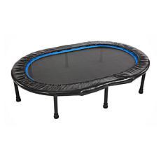 Stamina® Oval Fitness Trampoline