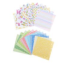 Stamps of Life Every Day Double-Sided Paper 2pk  by Stephanie Barnard