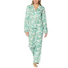 STAR + SKYE 2-piece Pajama Set