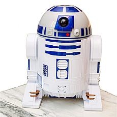Star Wars R2-D2 Hot Air Popcorn Popper