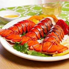 Stonington Maine Lobster Co. 6-count 4-5oz Lobster Tails