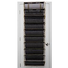StoreSmith Over-the-Door Shoe Rack