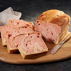 Strawberry Hill Strawberry Cream Povitica 2.5 lb. Loaf