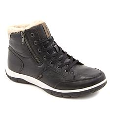 Strive Chatsworth Leather Orthotic Sneaker Boot
