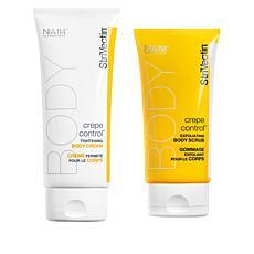 StriVectin Crepe Control™ Body Cream & Scrub Set