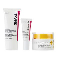 StriVectin Neck Cream Plus, SD Advanced & Eye Concentrate Set