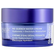 StriVectin ReQuench Water Cream Hyaluronic + Electrolyte Moisturizer
