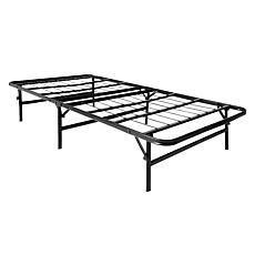 Structures Twin XL Folding Platform Bed Frame
