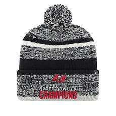 Super Bowl LV Champions Knit Cuffed Beanie  by '47 Brand