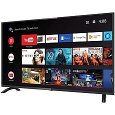"""Supersonic 41.5"""" Class 1080p Full HD DLED Google Smart TV"""