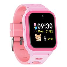 Supersonic Kids Smartwatch with GPS (Pink)