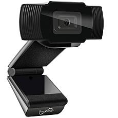 Supersonic SC-940WC HD Webcam for Video Streaming