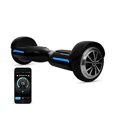 Swagtron T580 LED Light-Up Hoverboard with Bluetooth