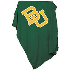 Sweatshirt Blanket - Baylor University