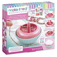 Sweet Swirls: Spinsational Bracelet Maker Kit