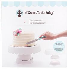 Sweet Tooth Fairy Cake Rotator Magic Stand