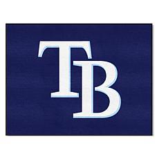 Tampa Bay Rays All-Star Door Mat