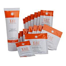 TanTowel® Classic Self Tanning Kit with On the Glow Body Auto-Ship®