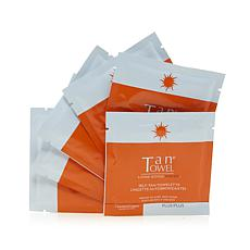 TanTowel® Full-Body Plus 6-pack AS