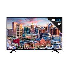 "TCL 43"" 5 Series 4K UHD Roku Smart TV w/HDMI Cable & 2-Year Warranty"