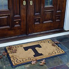 Team Door Mat - Tennessee - College